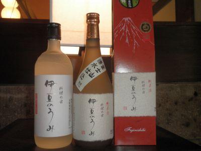 伊豆のうみ PBのお酒.jpg